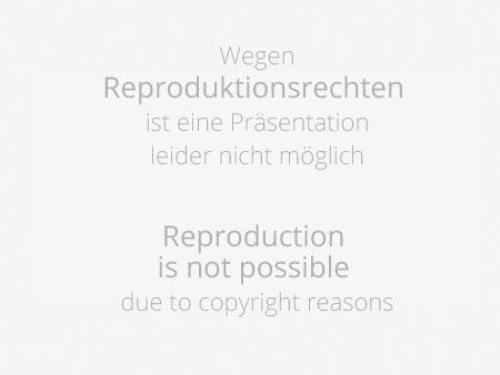Detailabbildung: Rudolf Ausleger, 1897 Weißenfels – 1974 Berlin