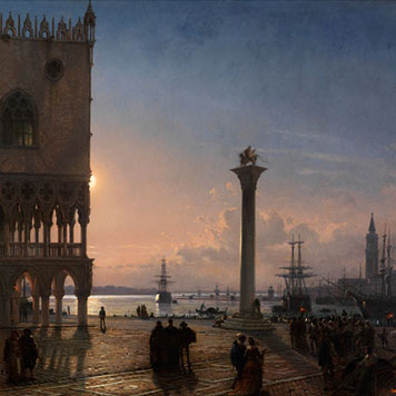 19th / 20th Century Paintings | HAMPEL Fine Art Auctions Munich